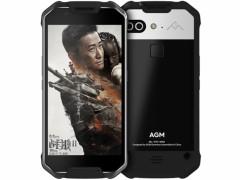吴京代言 军工级三防手机AGM X2发布 售价3699元起