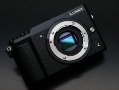 购机赠好礼!微单相机松下GX85售价3998元