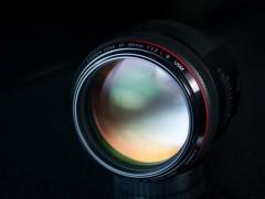 比f/1.2版本更轻!佳能EF 85mm f/1.4L IS规格遭曝光
