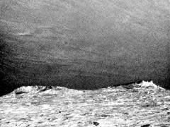 NASA首次拍到火星有云层 真的会有水存在吗?