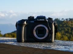 支持4K视频 松下LUMIX GH5无反相机售价12999元