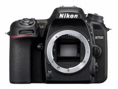 2088万像素CMOS传感器 尼康D7500售价7188元