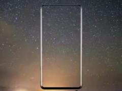 买什么iPhone8!小米设计师曝光MIX2外观