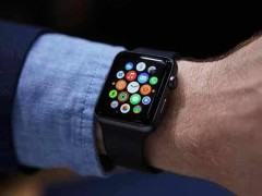 可穿戴设备市场是否不景气?苹果手表预计销售1500万