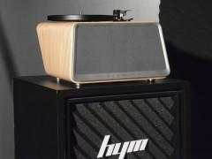 HYM Seed黑胶智能音响国内首发  售价3999元
