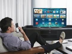 智能电视的实用小功能 还不用就浪费了!