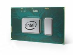 性能提升40%!Intel 四款8代低压处理器规格曝光