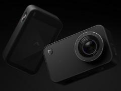 售价699元支持4K拍摄 米家小相机发布