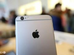 苹果真要用背部指纹识别?iPhone8指纹识别或在logo上