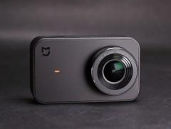 年轻人第一台4K运动相机!小米米家运动小相机开箱