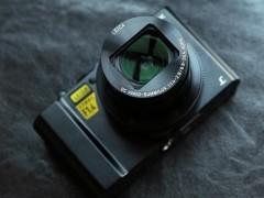 5轴防抖+徕卡镜头 松下LX10超高性价比的高端卡片机