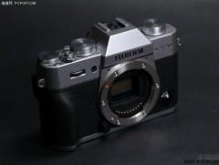 对焦升级新增4K功能  富士X-T20单机售价6100元
