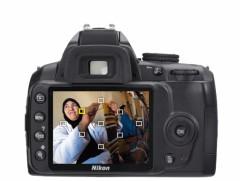 小白学摄影:澳门金沙国际网上娱乐上的不同对焦模式都是什么意思?