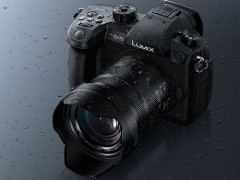 松下GH5现售12999元 目前最出色的4K微单相机