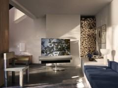 B&O发布了两款OLED电视 价格是索尼的三倍!