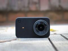 年轻人第一台4K相机?不到700元的米家小相机体验