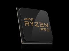 主打商用市场 AMD发布Ryzen Pro系列处理器