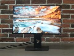 4K超清高颜值的专业级水准!戴尔U2718Q显示器评测