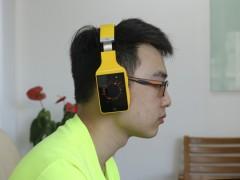 耳机与人工智能跨界? Vinci 1.5 Pro智能头机体验