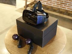 不要错过九月的大力促销 蚁视VR新品品鉴会召开