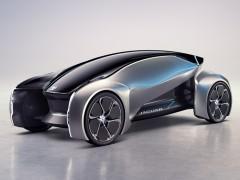 每周电动出行资讯盘点:捷豹推出超前卫概念电动车