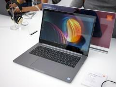 定位专业对标苹果 小米笔记本 Pro 真机实拍