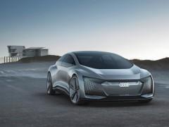 每周电动出行资讯盘点:奥迪发布自动驾驶豪华概念车