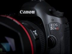 高像素只有不过优势之一 佳能EOS 5DS R使用手札