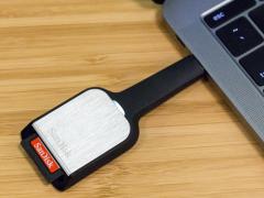 SD卡速度规格大涨 将会支持PCI-E/NVMe
