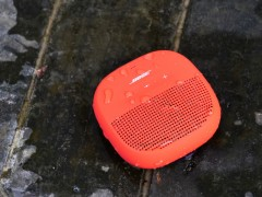 个头小动静大 BOSE Soundlink Micro蓝牙音箱体验