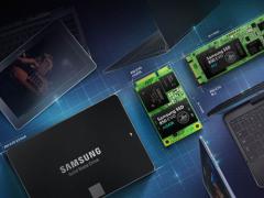 内存价格翻三倍 但SSD价格开始回落 形势或许有转变