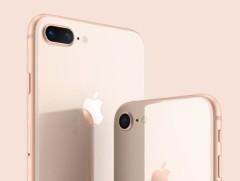 三星哭瞎 iPhone 8P测试结果为全球拍照最好的手机