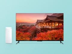 小米电视4 55英寸降价500元 666台小米AI音箱限量送