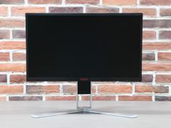 这才是最合适的电竞显示器 AGON爱攻AG251FX评测