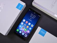 可能是国产最优全面屏手机 vivo X20的全面屏大有门道