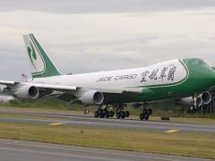 起拍价就1.35亿元!淘宝拍卖三架波音747
