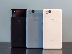 iPhone X劲敌! 谷歌Pixel 2/Pixel 2 XL实拍图赏