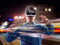 VR已经火过时了?其实虚拟现实的前景不可限量