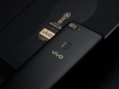 尊贵气息难以抵挡 vivo X20黑金旗舰版首发开箱图赏