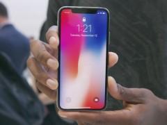iPhone X国内每店只有十台机器 全球供货量不足5万台