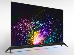 极薄边框!创维OLED电视55S8售价11999元