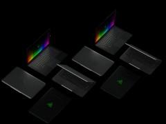 游戏笔记本的第一!Razer更新8代酷睿处理器