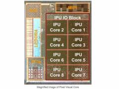 超越iPhone 8 Plus的相机表现 Pixel 2竟搭载独立拍照芯片