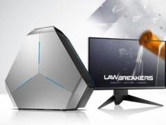 Alienware 三大重磅新品发布 升级你的游戏体验