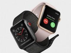 Apple Watch 3的电子SIM卡究竟是怎么回事?