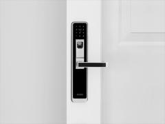 1999元!绿米发布Aqara智能门锁:出门不用带钥匙