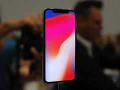 首批仅有7万台 国行iPhone X注定供不应求 有钱你也不一定买得到
