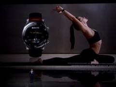 华为发布huawei watch 2 Pro智能手表 2588元开售