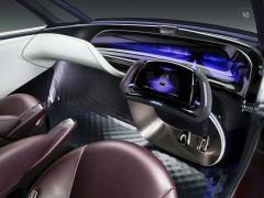 每周电动出行资讯盘点:丰田展示最新氢动力概念车