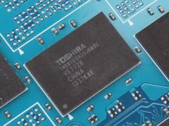 """东芝闪存产线遭""""攻击""""停产 SSD涨价近在眼前"""